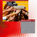 RTV - Corporate Concept