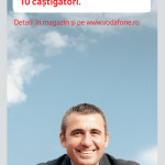 Vodafone - outdoor