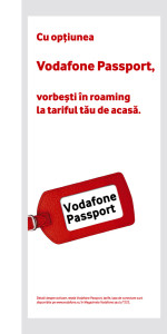 Vodafone - outdoor