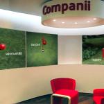 Vodafone - store - business corner - sim