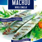 Alfredo - Mackerel