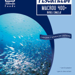 Alfredo - Mackerel 400+