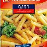 Alfredo - Frites