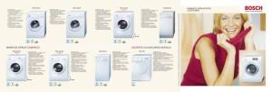 Bosch - Flyer Washing
