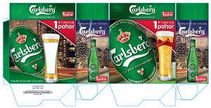 Carlsberg - 7+1 pack