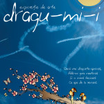Dragu-mi-i - Exhibition poster