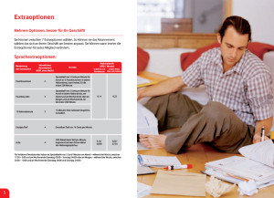 Vodafone - Business Brochure DE