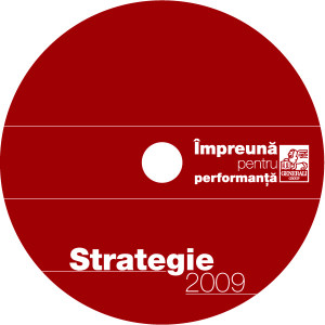 Generali - Sales Conference CD