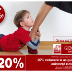 Generali - press ad