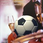 Hilton - Football Ad