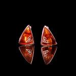 Amber & Silver Jewellery