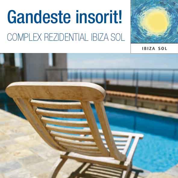 Ibiza Sol - floor sticker 2