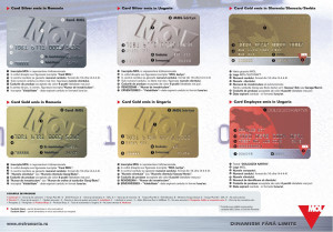 MOL - card selection flyer