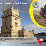 MOL - Dakar campaign