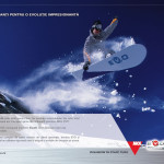 Mol - EVO winter campaign