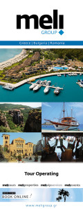Meli Group - banner tour operator