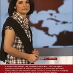 RTV - Buna seara Romania - press ad