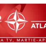 RTV - logo - NATO meeting