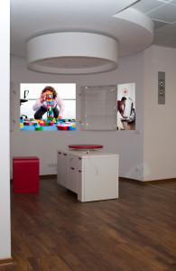 Vodafone - Store