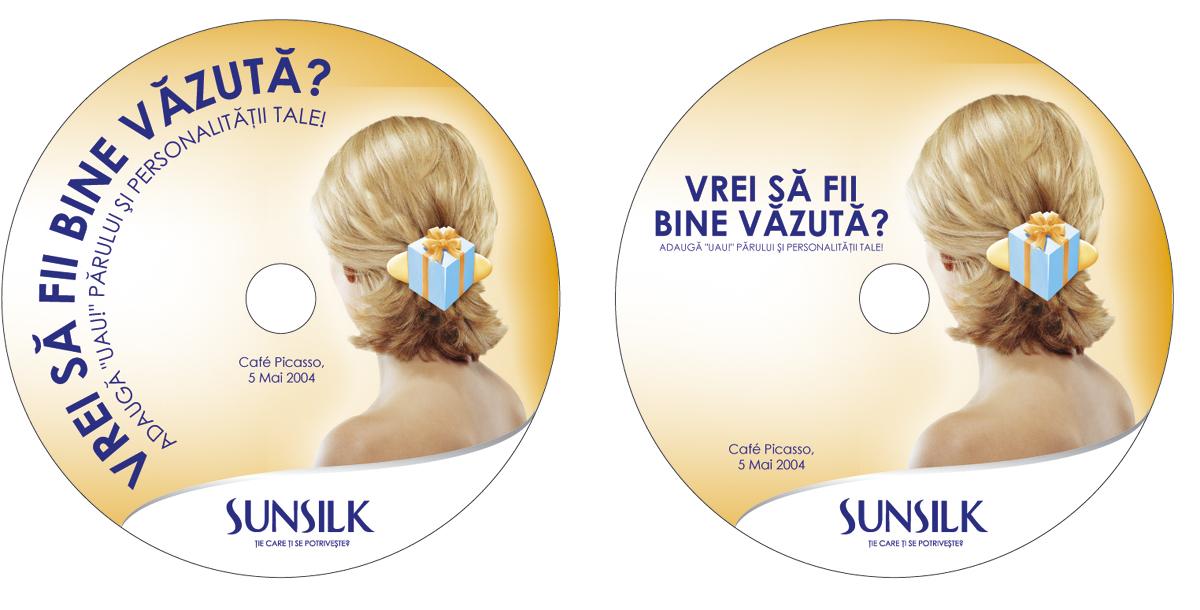 Sunsilk - press kit