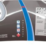 Dyo - bucket packaging