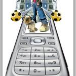 Vodafone - totem live small