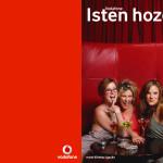 Vodafone - Welcome Kit Brochure HU