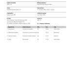 Vodafone - stationery complete set