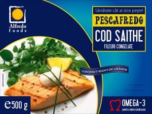 Alfredo - cod