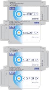 CSC - neoCopirin