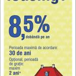 Volksbank - flyer real estate