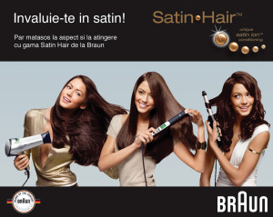 Braun - Hair Care - brochure