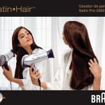 Braun - Hair Care - brochure