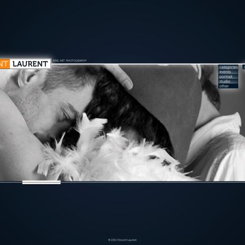 Vincent Laurent - home