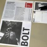 BOLT - journal