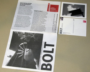 BOLT - journal